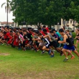 Balboa 4 Mile Cross Country Race