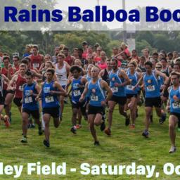 Ursula Rains Balboa Boogie 5k