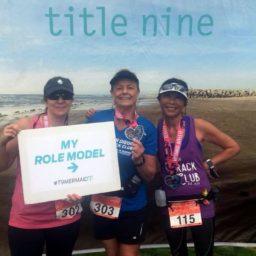 Mermaid Half Marathon – San Diego 2018