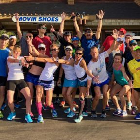 Boston Marathon 2018 – SDTC Runners