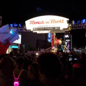 RNR Las Vegas 2018 Race Report