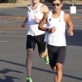 San Diego Track Club Elite Take Over Jacksonville Florida for the 2021 USA 15k Championships!